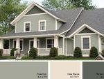 Option for Exterior Color Combo2015 popular exterior house colors | Exterior Pai... ,  #Color...