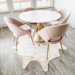 Orb Upholstered Dining Chair