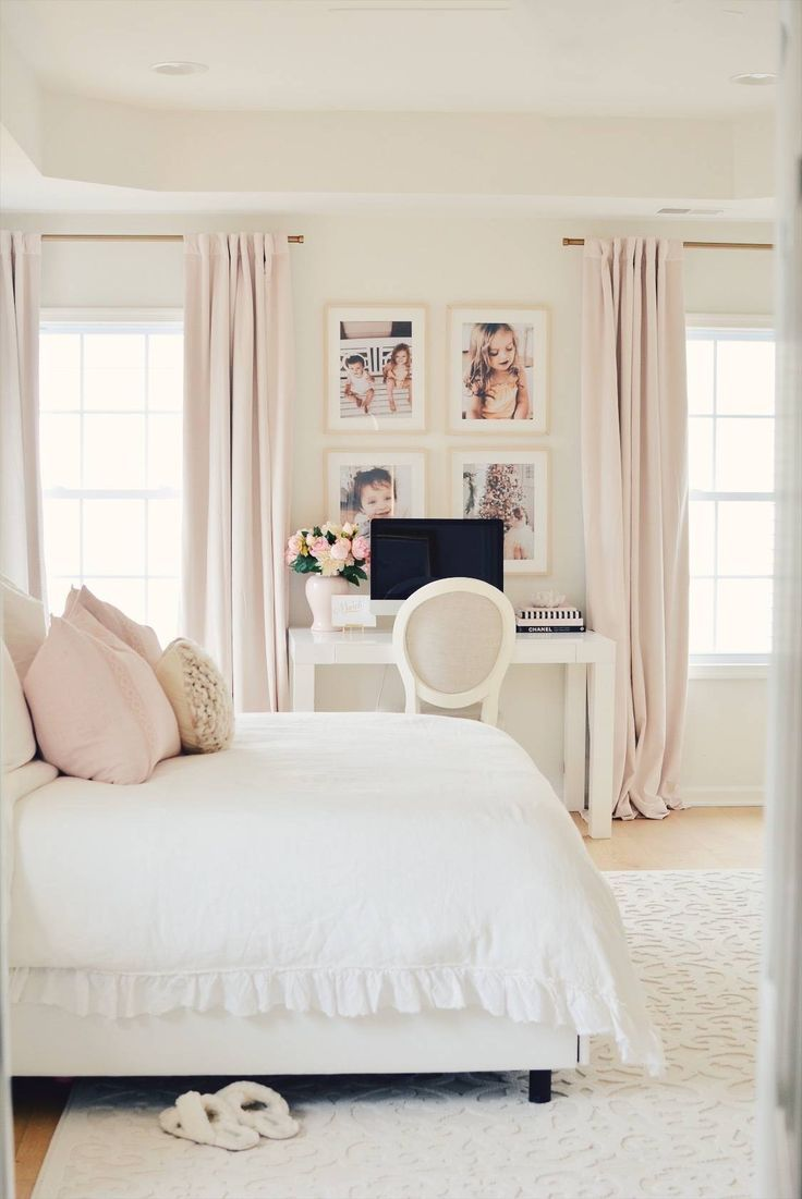 Orian Seaborn Rug Review: My New White Master Bedroom Rug – The Pink Dream