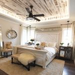 Our Modern French Country Master Bedroom - One Room Challenge Reveal   The DIY Mommy