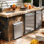 Outdoor Kitchen Ideas on a Budget: Pictures, Tips & Ideas - pickndecor.com/furniture