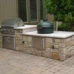 Outdoor Kitchens is among the preferred house decoration in the world ⋆ Instyle Fashion One