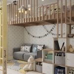 Photography: Child Style Modern, Quarter – Baby Room