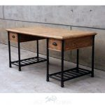 Pipe Desk Pipe Desk DIY Pipe Desk mit Schubladen -  #Desk #DIY #mit #Pipe #schubladen