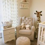 Reason #5: Creating a Gender Neutral Nursery
