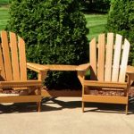 Recycled Plastic Adirondack Chairs - http://www.otoseriilan.com