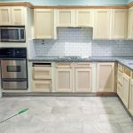 Refacing Kitchen Cabinets - Maison de Pax