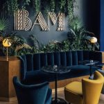Restaurant Design Inspirations // Luxury and Glamorous Furniture
