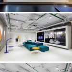 SOESTHETIC GROUP have designed the Ukrainian offices for Playtech, a online gami...