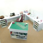 Sewing furniture Modular Elements Package Promo by Tailormade in Furniture - Koa...