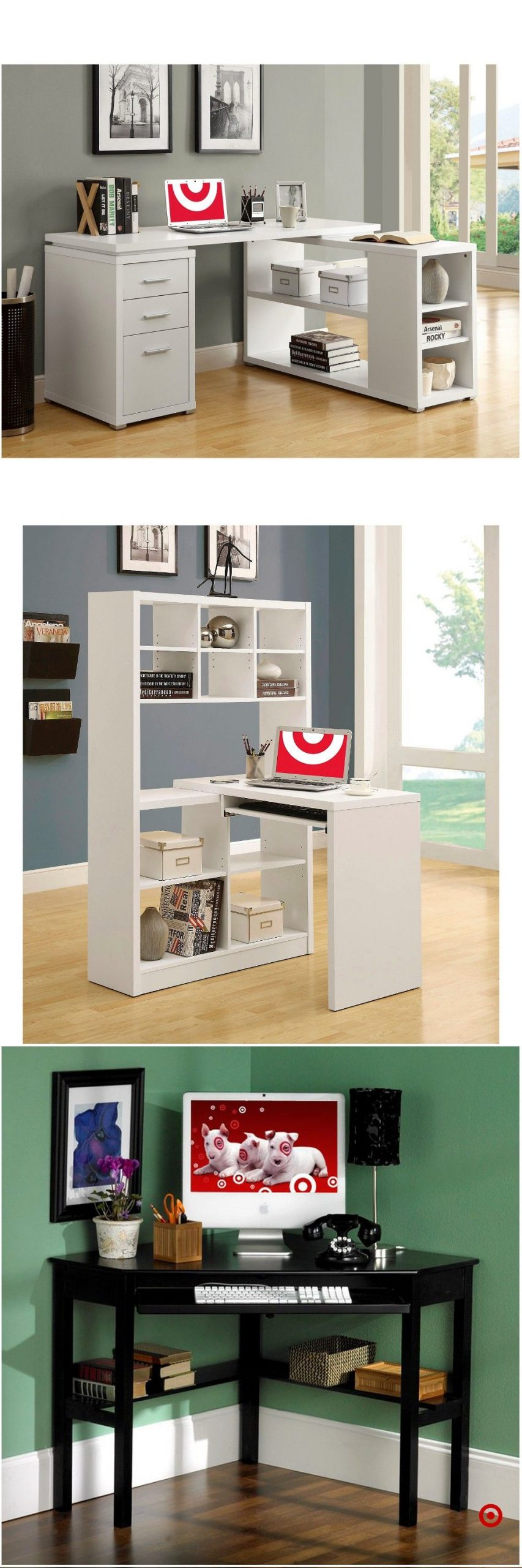 Shop Target for corner desk you will love at great low prices. Free shipping on …