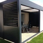 Side louvers and automated blinds- Side louvers and automated blinds Side louver...