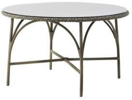Sika Design Victoria Glass Dining Table | Wayfair