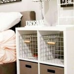 Small Bedroom Storage Hacks - Clever Storage Ideas for Small Bedrooms - Decluttering Your Life