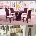 Small Dining Room Table and Chairs Elegant Dining Room Dining Room Furniture wit...