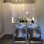 Small Hair Salon Design Ideas