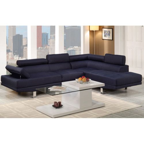 Sophia Right Hand Facing Sectional