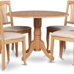 Spruill 5 Piece Dining Set | Joss & Main