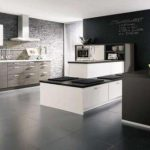 Stunning Kitchens Design Ideas From Alno To Try 42