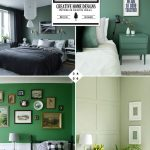 Style Guide: Green Bedroom Ideas - Home Tree Atlas