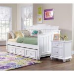 SummerTime Bedroom Set w/ Daybed