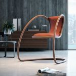 TIMELESS | Cantilever chair Timeless Collection By... - #Cantilever #Chair #Coll...
