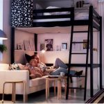 Tenant solutions: How to make a loft bed for you Tween Girls Bedroom Bed Loft So...