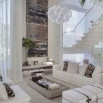 The Key Features of Luxury Living Room Interior You Must Have | Futurist Architecture