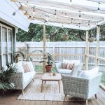 The Most Affordable Outdoor Patio Rugs | Posh Pennies