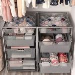 The Start-A-Stack is our most popular Elfa Drawer combination for all-purpose st...
