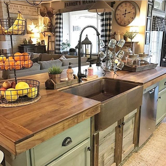 These 20+ Cool Kitchen Remodel Ideas Will Surely Blow Your Mind! – Interior Remodel