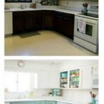 This Bright And Cheery Kitchen Renovation Cost Just