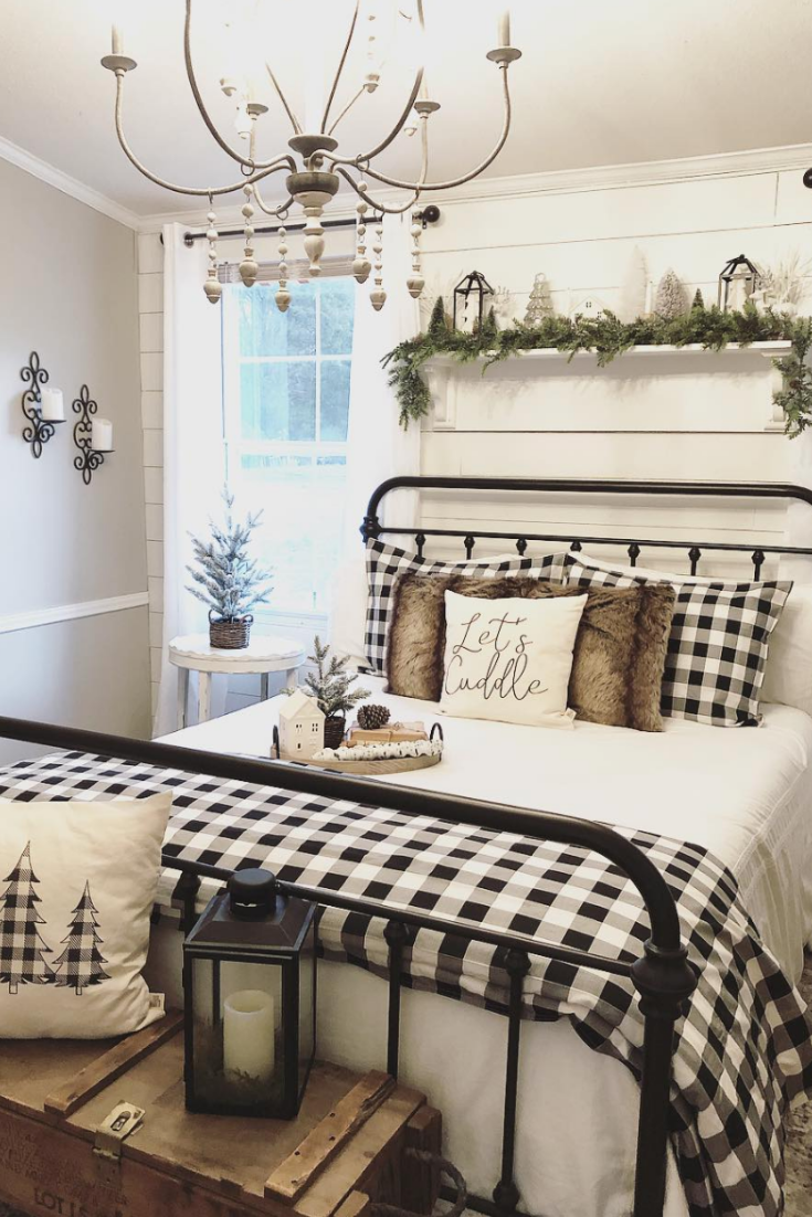 Tips On How To Design A Rustic Bedroom – Rustic News