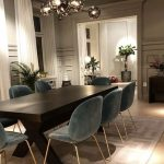 Today we are going to show you some of the most dazzling blue dining room design… - pickndecor.com/furniture