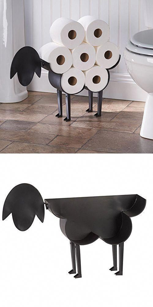 Toilet paper holder for sheep – freestanding storage of toilet paper …