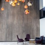Tom Dixon Melt Mini Round System Pendant Lamp