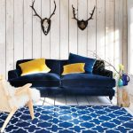 Top 10: contemporary velvet sofas • Colourful Beautiful Things