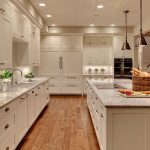 Top 25 Best White Granite Colors for Kitchen Countertops - Homeluf.com