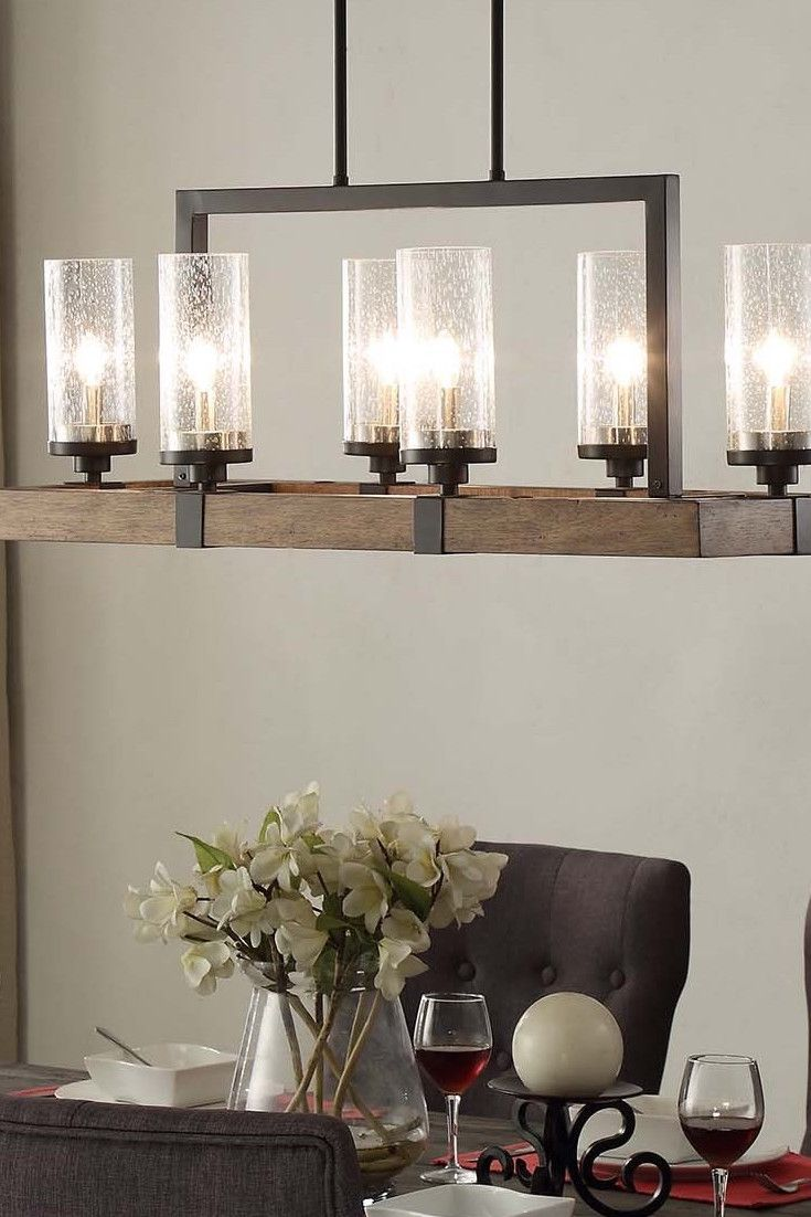 Top 5 Light Fixtures for a Harmonious Dining Room | Overstock.com