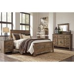 Trinell Queen Bedroom Group by Signature Design by Ashley at John V Schultz Furniture