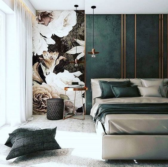 Turmeric Color – One Of The Next Biggest Interior Design Trends