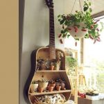 Upcycling projects allow you to reuse and recycle old items