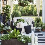 Use our Resort Stripes Outdoor Rug to enliven an outdoor space with bold, balanc...