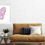 When she transformed into a butterfly, the caterpillars spoke not of her beauty...Dean Jackson Quote/Instant Download Print/Inspirational