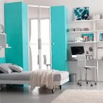 White and Blue Decorating Ideas | Room-Decorating-Ideas-for-Teenage-Girls-room-f...