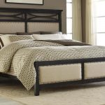 Wonderful Black King Size Headboard And Footboard 70 For Your Home Design Ideas ...