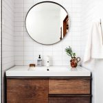 Wood Bathroom Vanities | Centsational Style