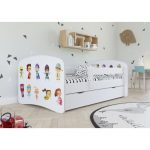 Zoomie Kids Caswell Cabin Bed with Drawers | Wayfair.co.uk