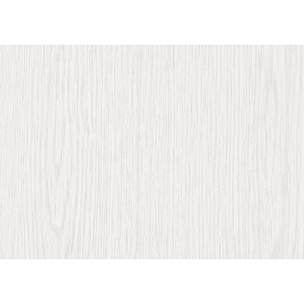 d-c-fix 26 in. x 78 in. Whitewood Self-adhesive Vinyl Film for Furniture and Door Renovation/Decoration F3468026 – The Home Depot
