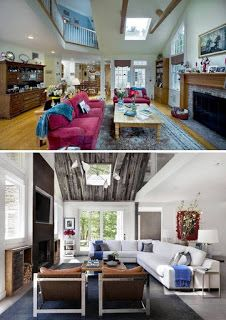 getting rid of the mess in the living room, Home decoration, Living room